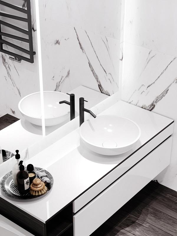 Умывальники для ванной с доставкой на дом