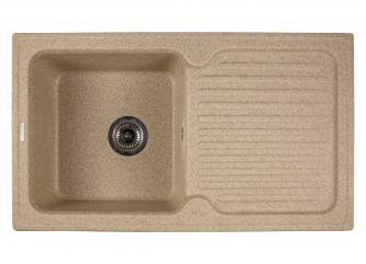 Кухонна мийка ORLEAN терразі штучного каменю