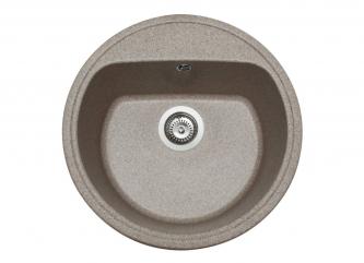 Кухонна мийка MALIBU терразі штучного каменю
