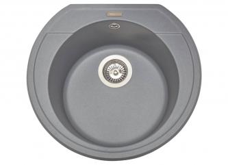 Кухонна мийка TULUZA сіразі штучного каменю