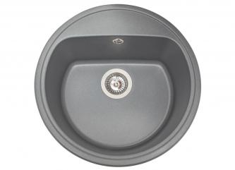 Кухонна мийка MALIBU сіразі штучного каменю