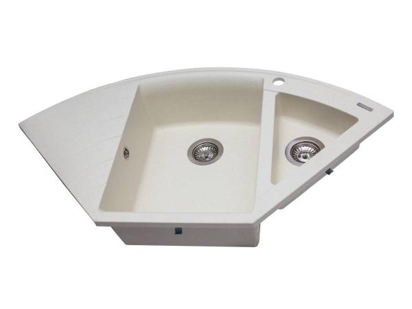 Кухонна мийка EUROPE жасмин - 1