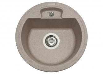 Кухонна мийка VALENCIA терразі штучного каменю