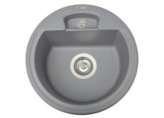 Кухонна мийка VALENCIA сіразі штучного каменю