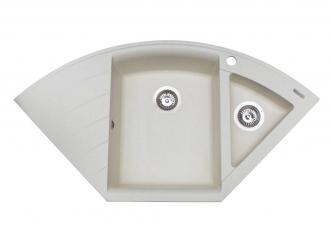 Кухонна мийка EUROPE жасминзі штучного каменю