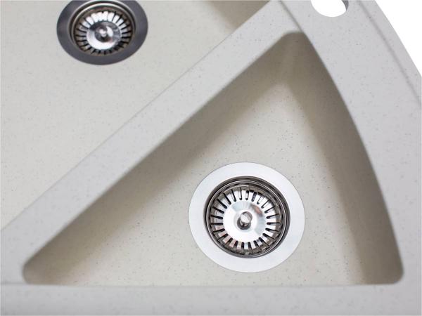 Кухонна мийка EUROPE жасмин - 3