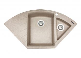 Кухонна мийка EUROPE терразі штучного каменю