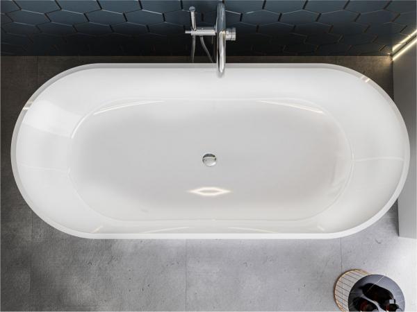 Ванна SIENA - 3